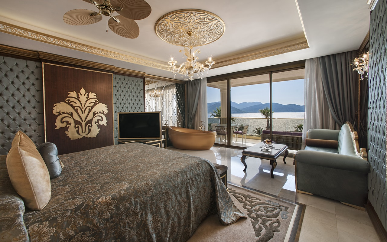 The Bodrum by Paramount Hotels & Resorts (17)