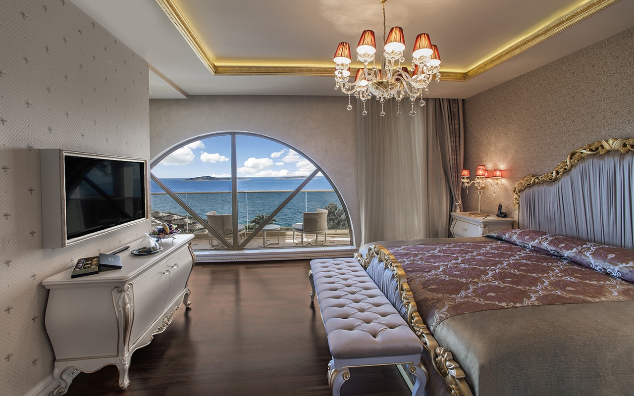 The Bodrum by Paramount Hotels & Resorts (2)