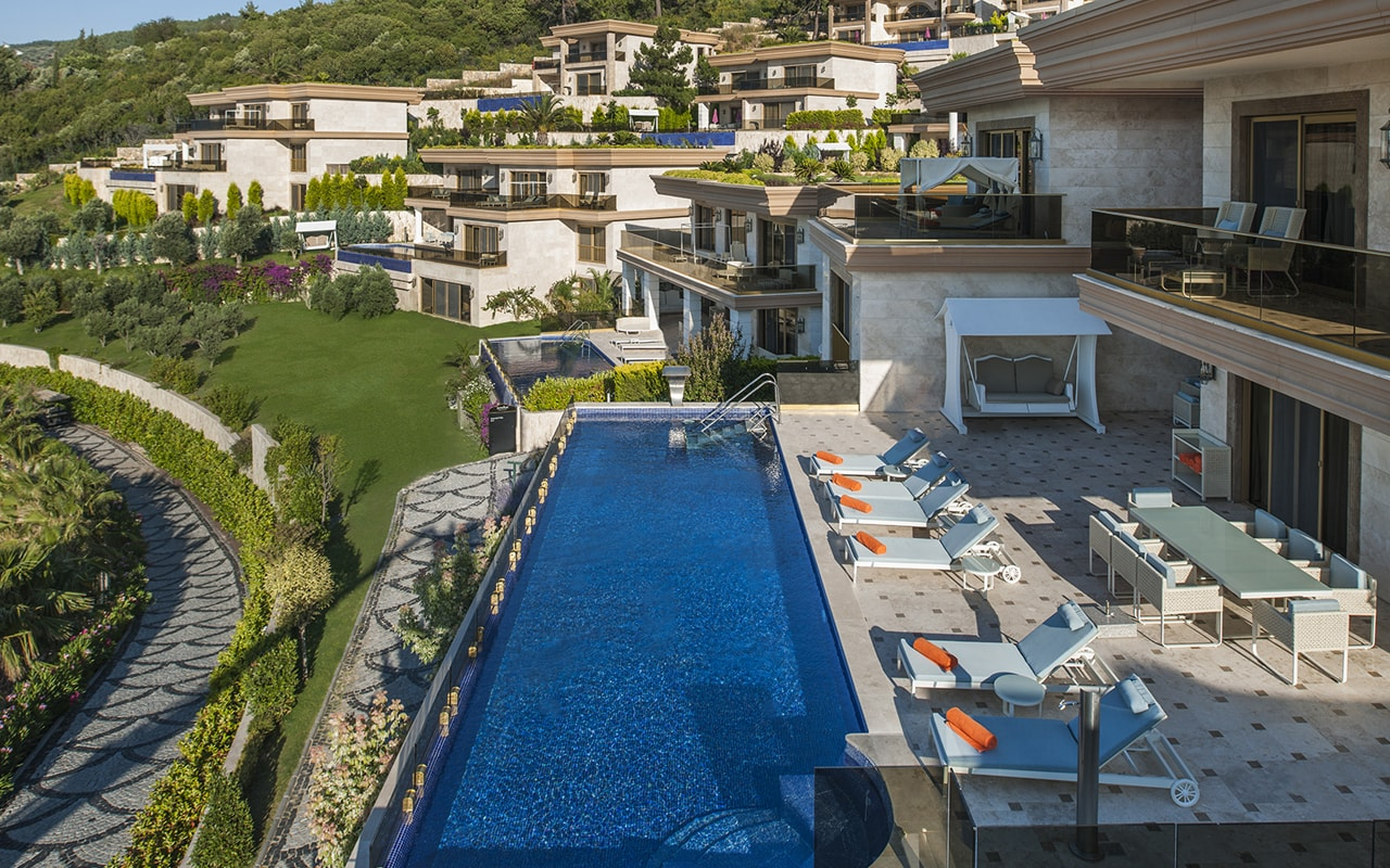The Bodrum by Paramount Hotels & Resorts (28)
