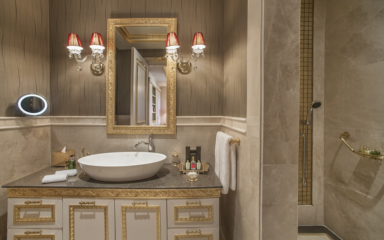 The Bodrum by Paramount Hotels & Resorts (3)