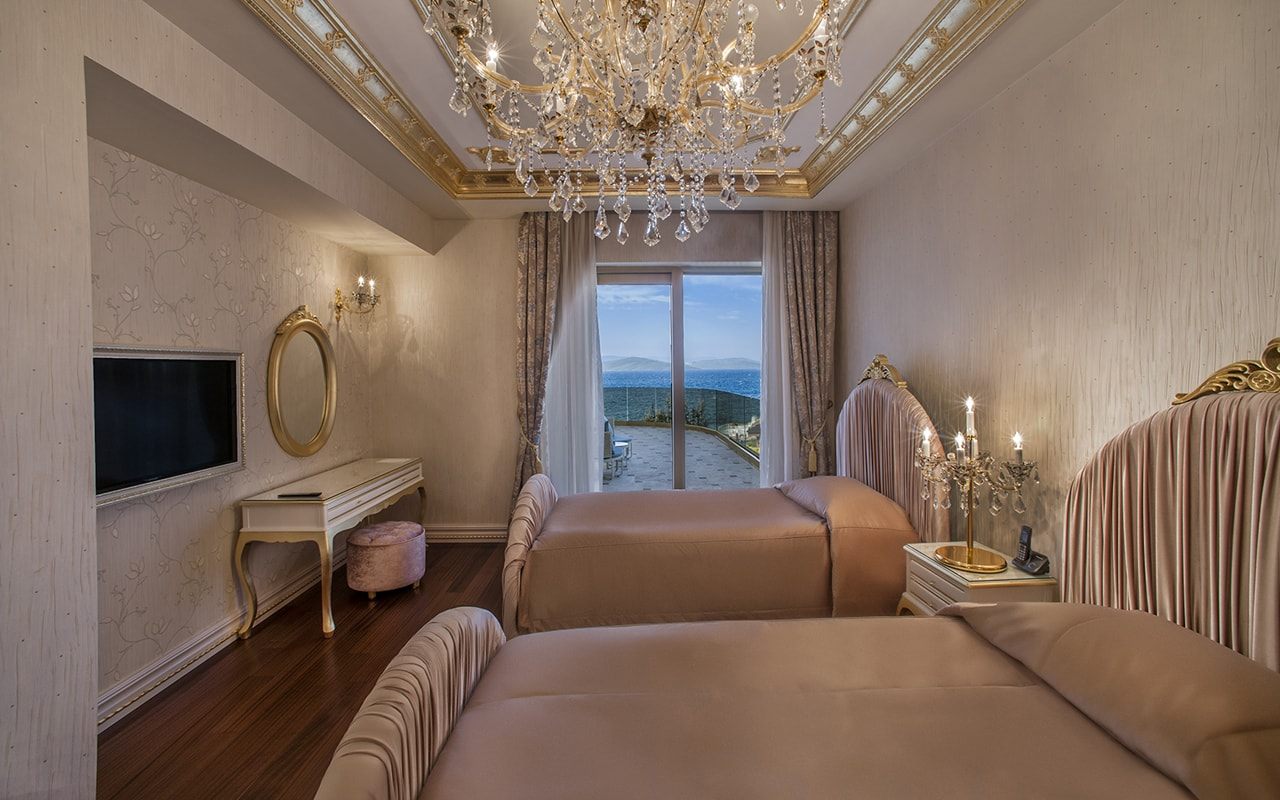 The Bodrum by Paramount Hotels & Resorts (30)