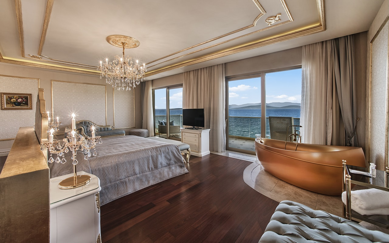 The Bodrum by Paramount Hotels & Resorts (31)