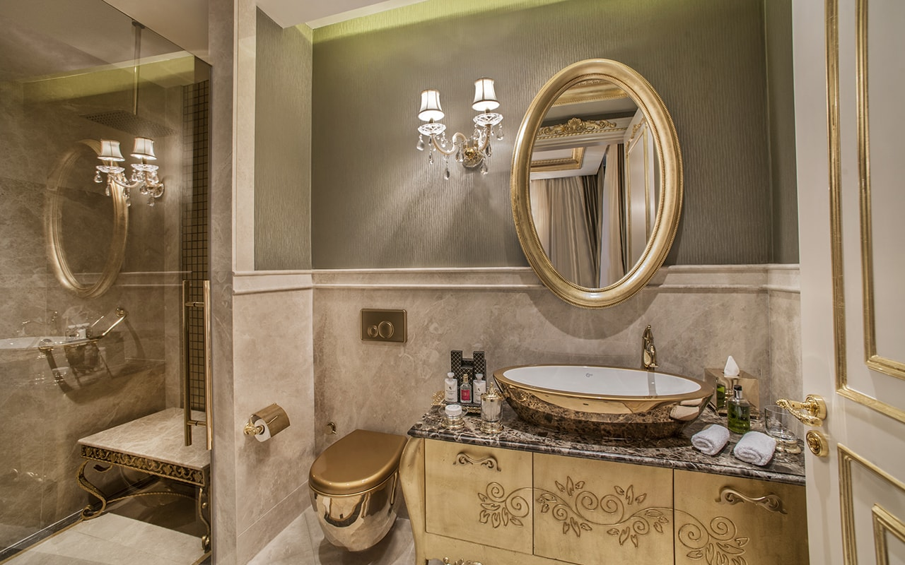 The Bodrum by Paramount Hotels & Resorts (32)