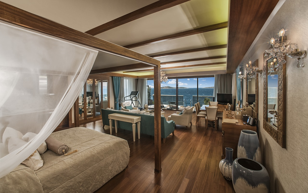 The Bodrum by Paramount Hotels & Resorts (38)