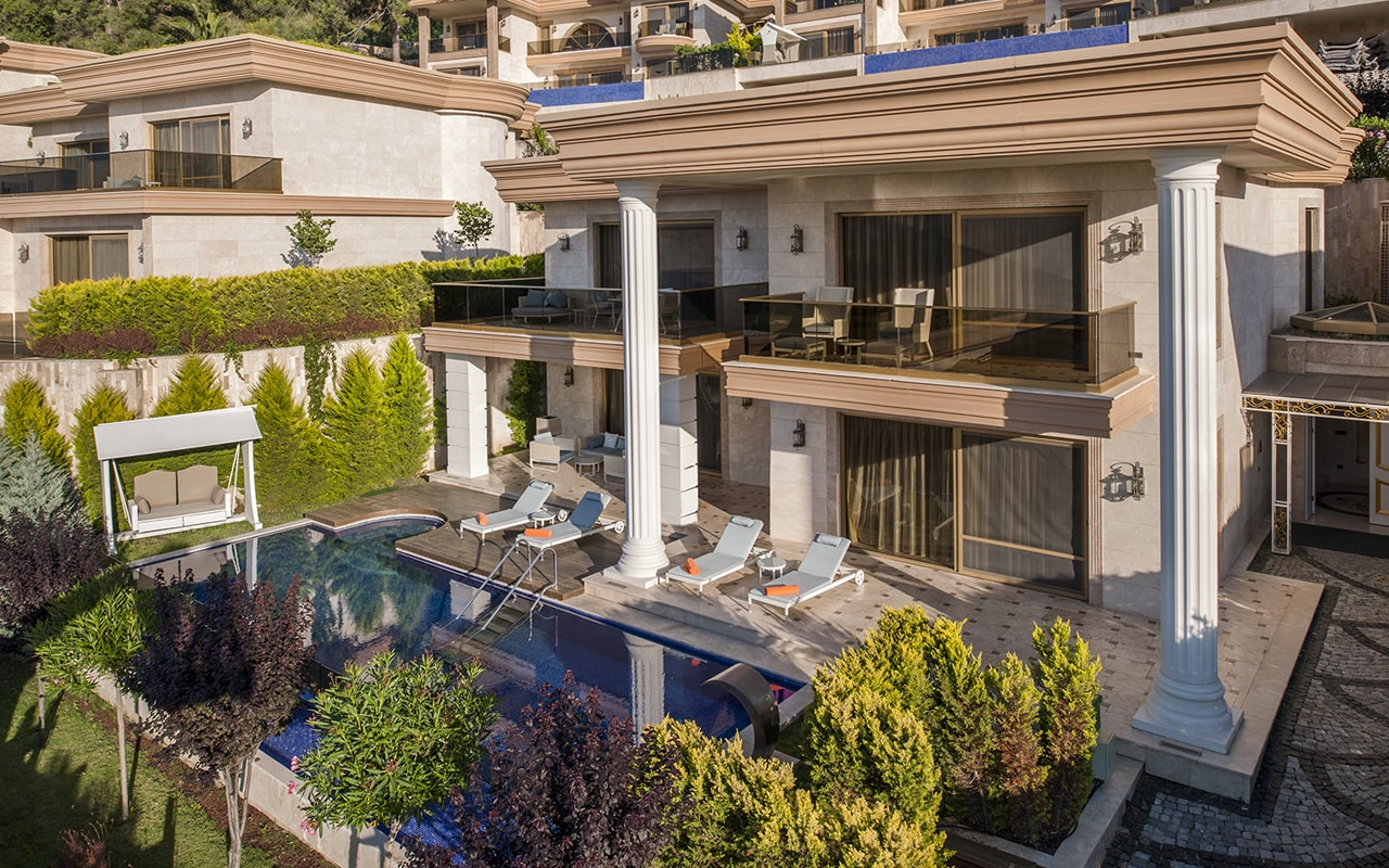 The Bodrum by Paramount Hotels & Resorts (49)