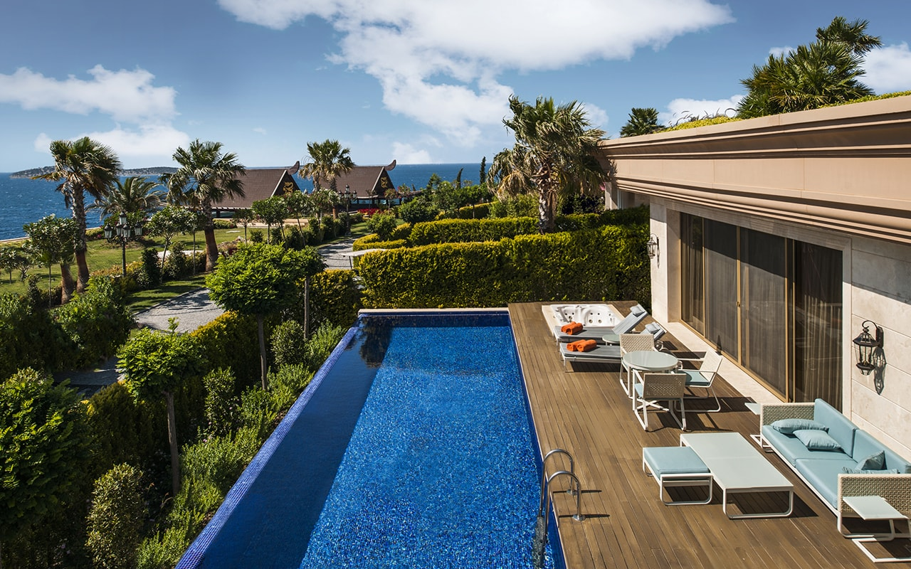The Bodrum by Paramount Hotels & Resorts (5)