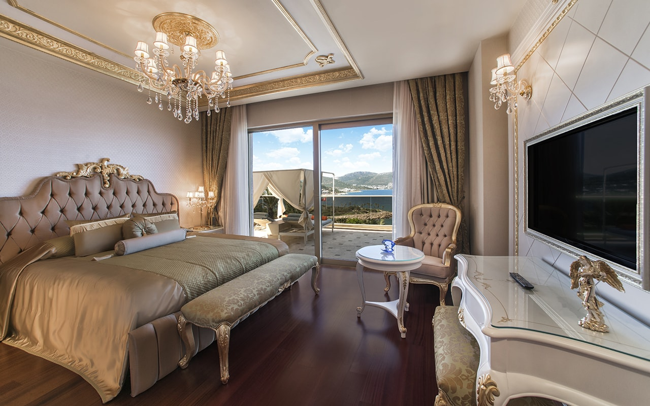 The Bodrum by Paramount Hotels & Resorts (50)