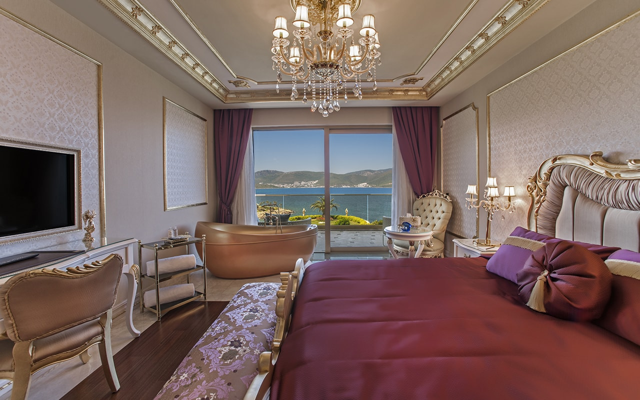 The Bodrum by Paramount Hotels & Resorts (51)