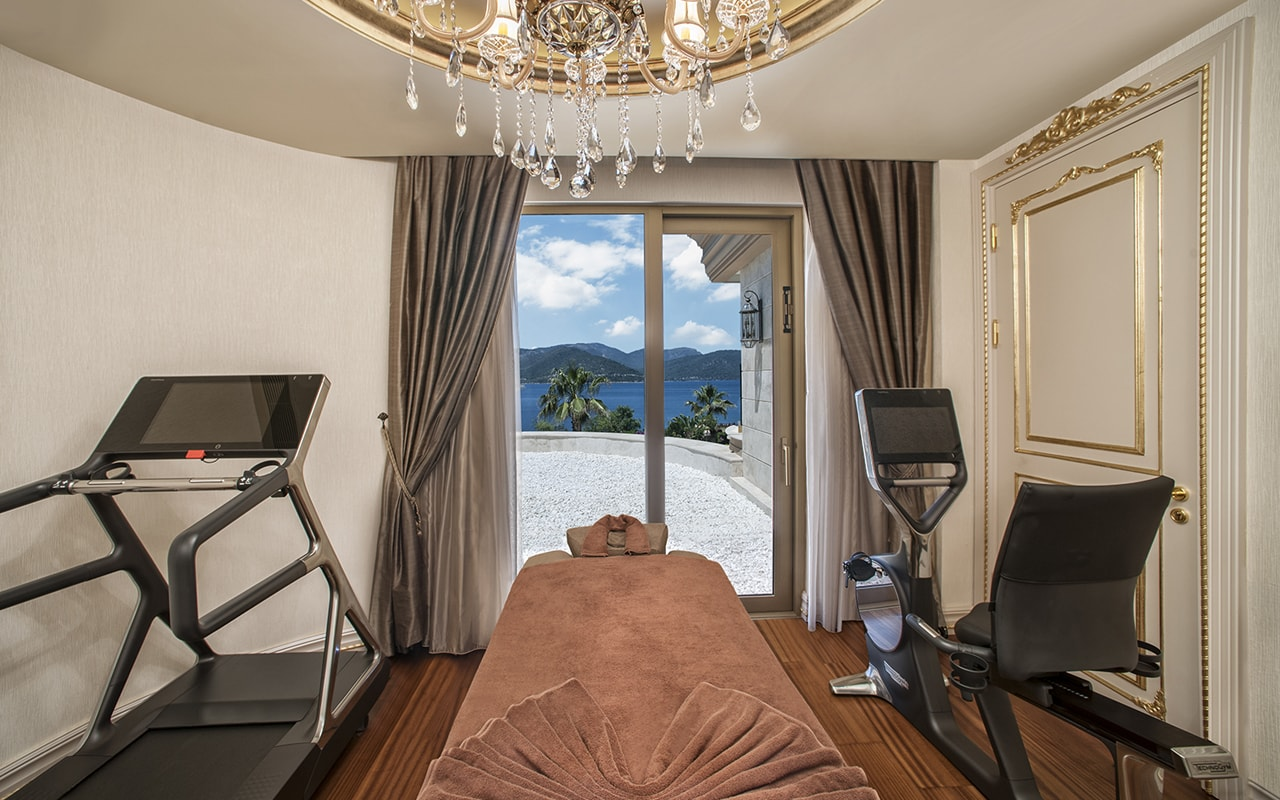 The Bodrum by Paramount Hotels & Resorts (60)