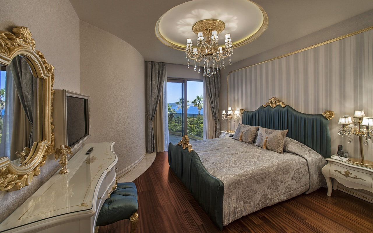 The Bodrum by Paramount Hotels & Resorts (61)