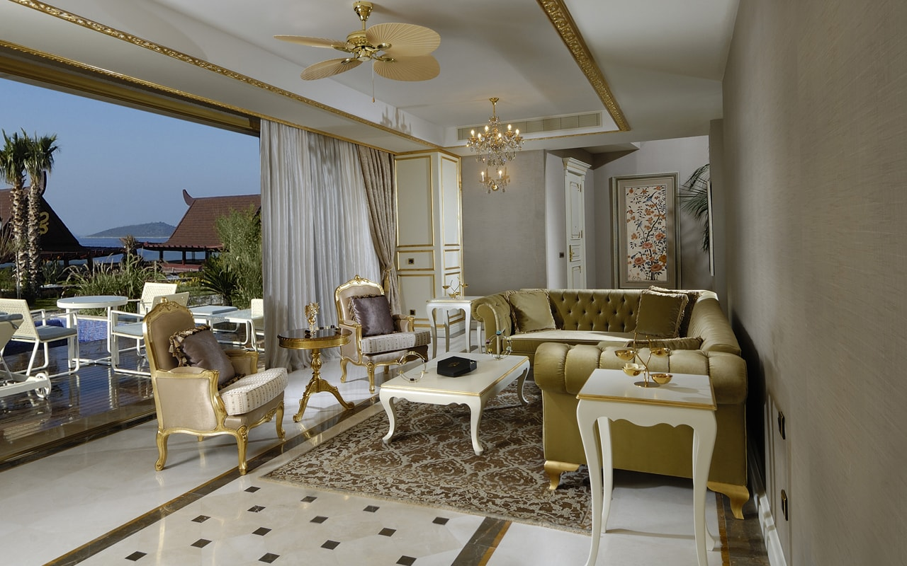 The Bodrum by Paramount Hotels & Resorts (67)