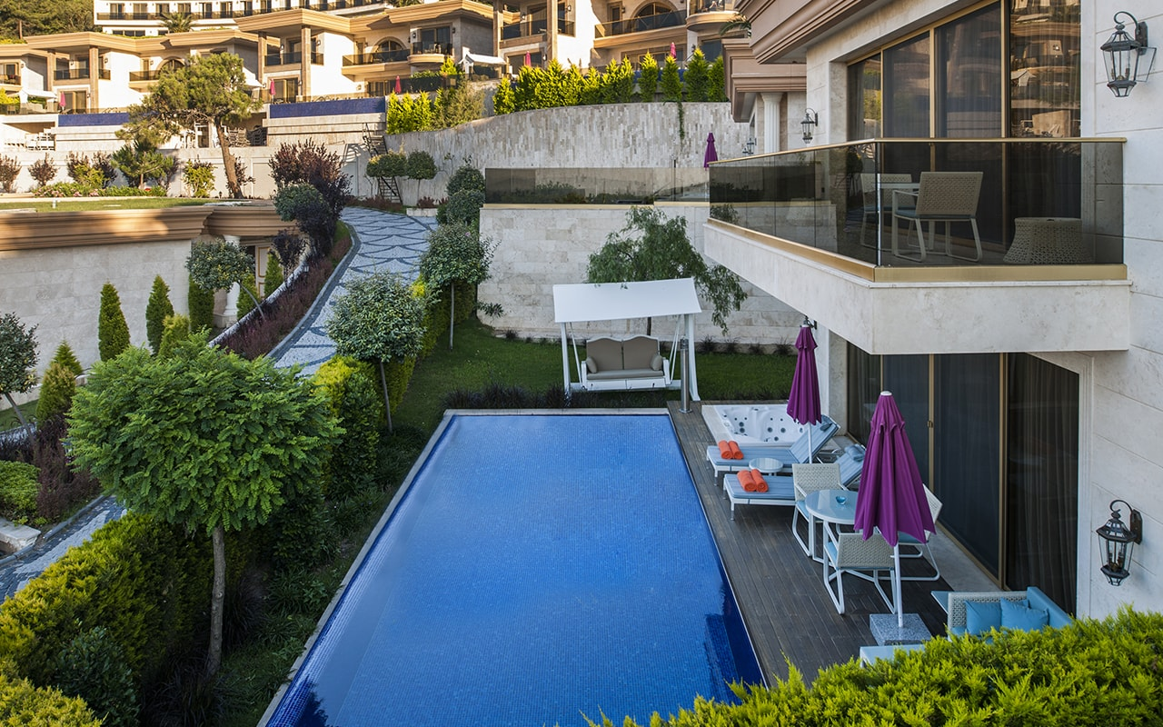 The Bodrum by Paramount Hotels & Resorts (68)