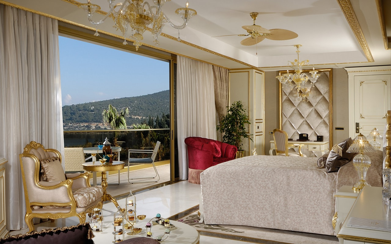 The Bodrum by Paramount Hotels & Resorts (69)