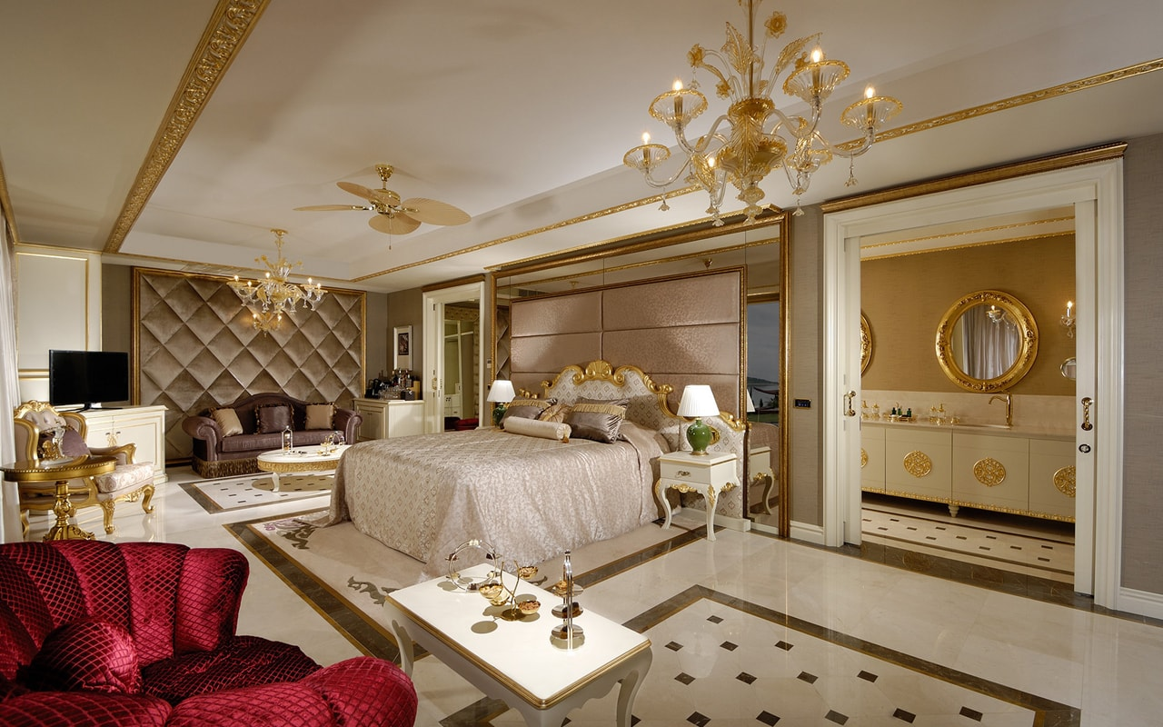 The Bodrum by Paramount Hotels & Resorts (7)