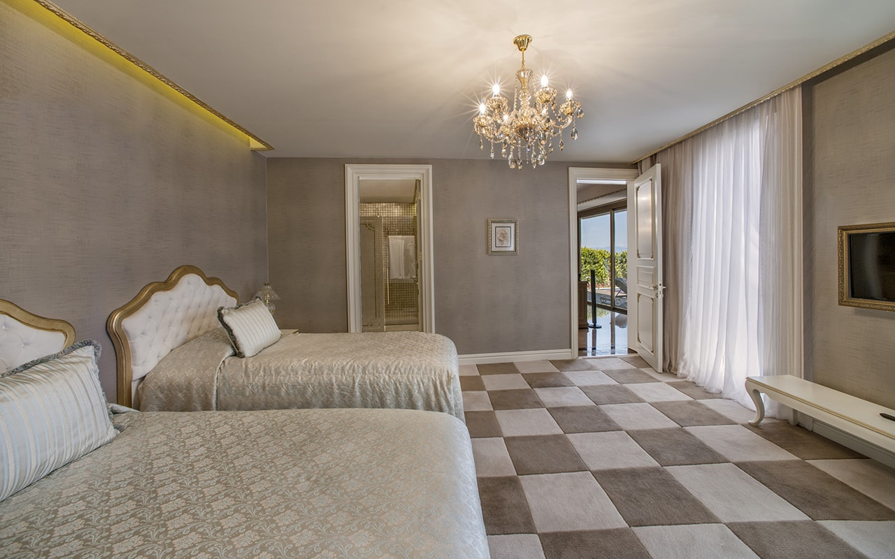 The Bodrum by Paramount Hotels & Resorts (70)
