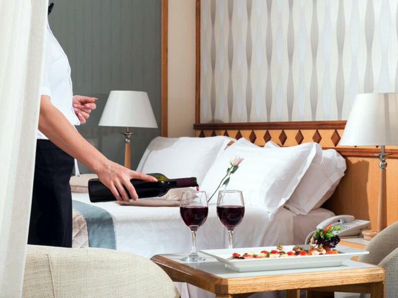16. Pioneer Beach Hotel Standard Room LSV_AG43220