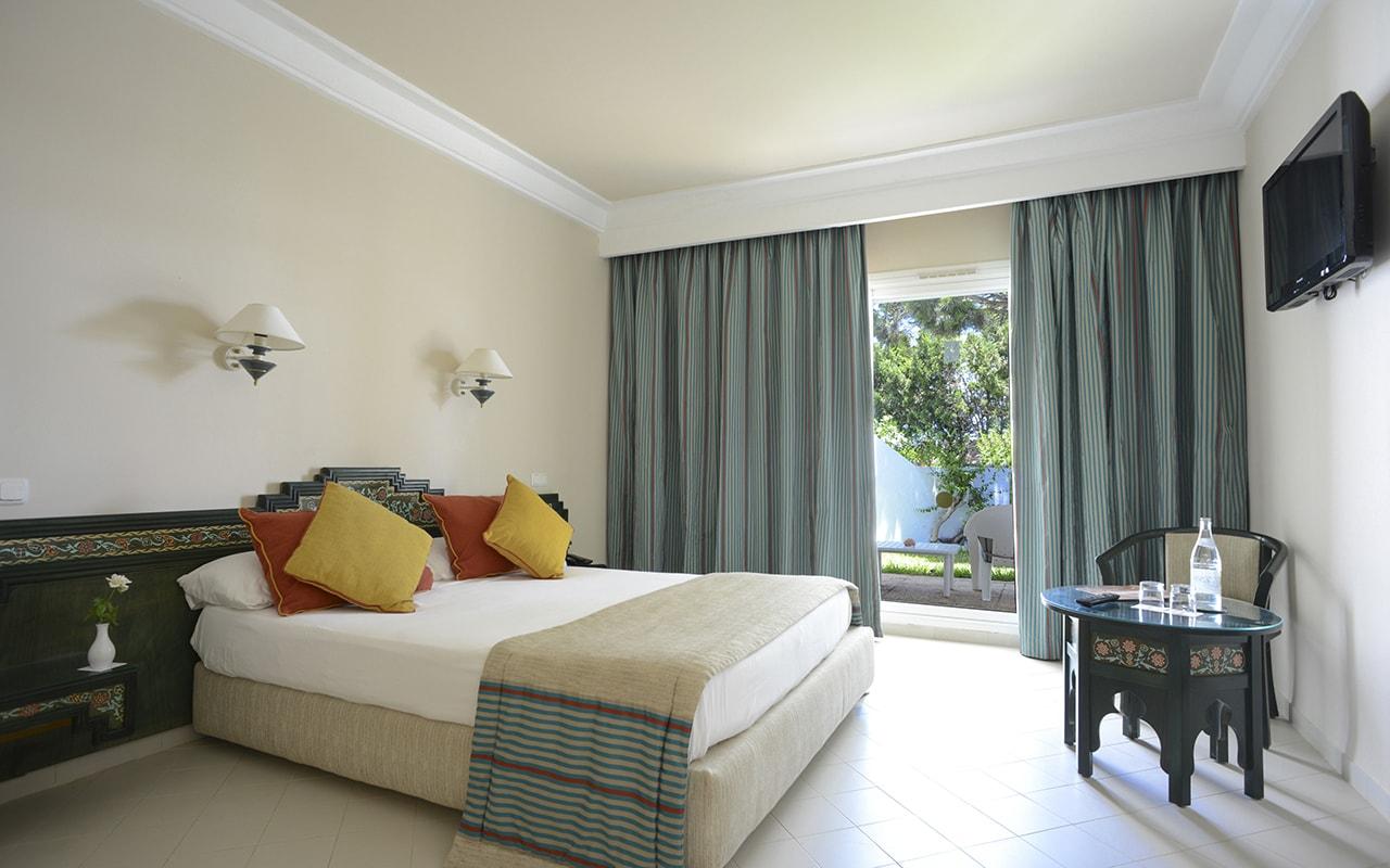 Bungalow Room-min