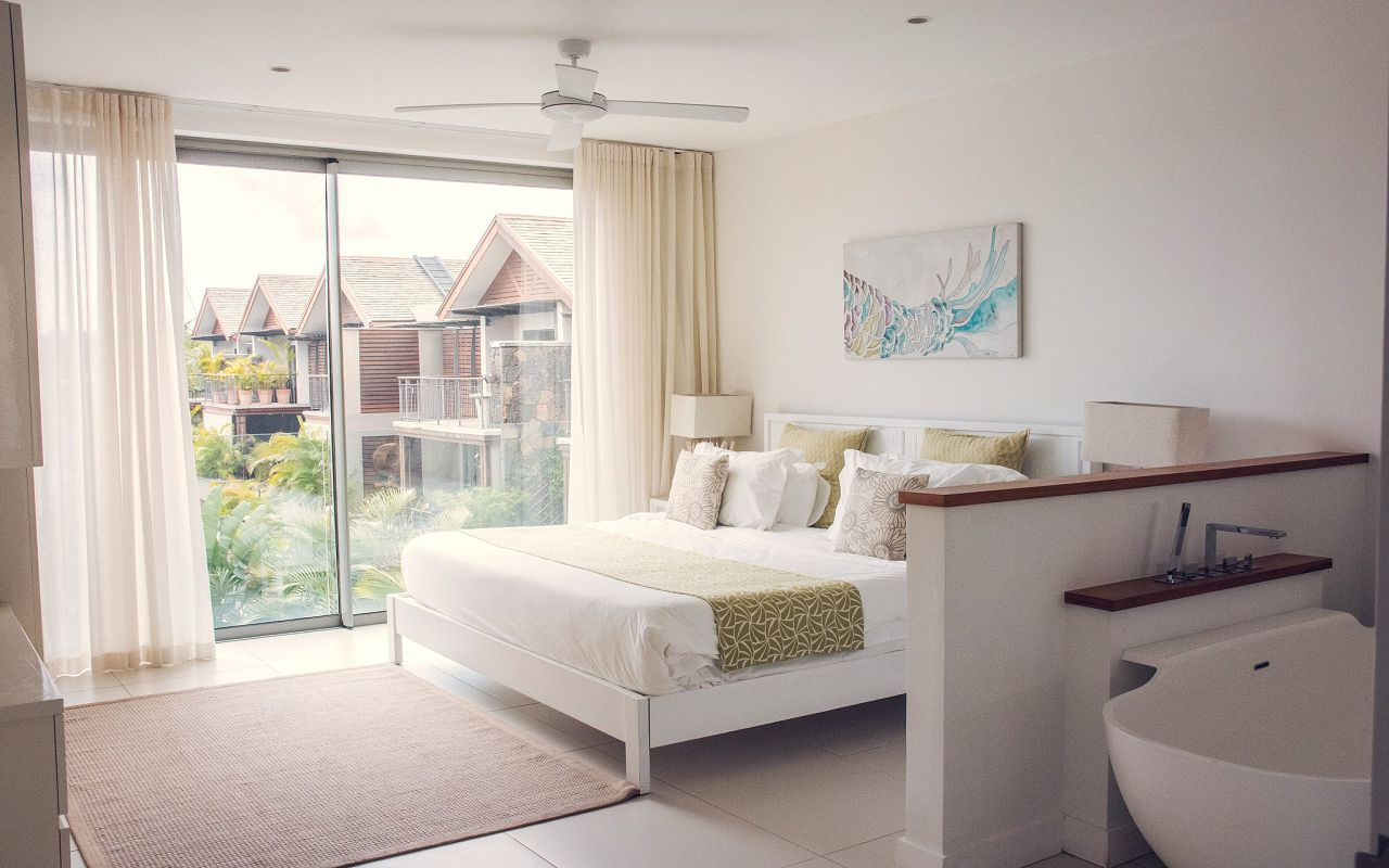 Deluxe Apartment (2)