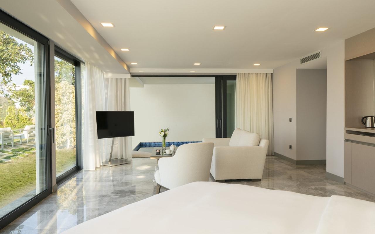 Lux Bodrum resort & Residence (2)