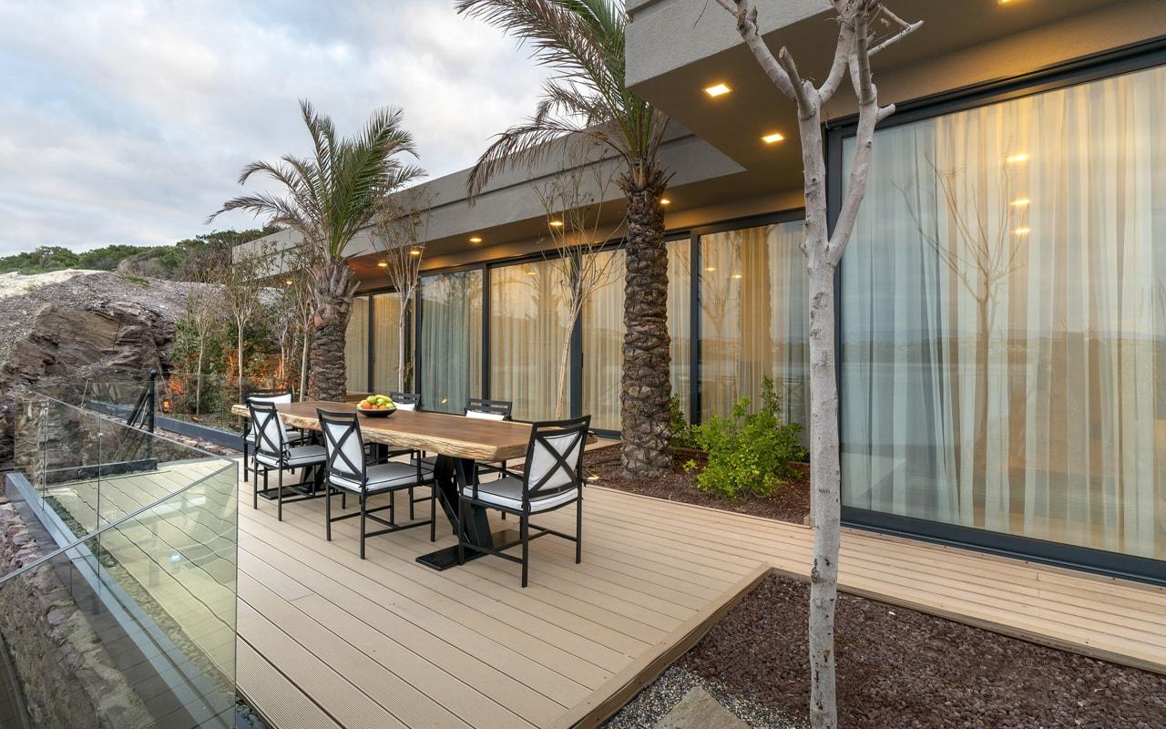 Lux Bodrum resort & Residence (21)