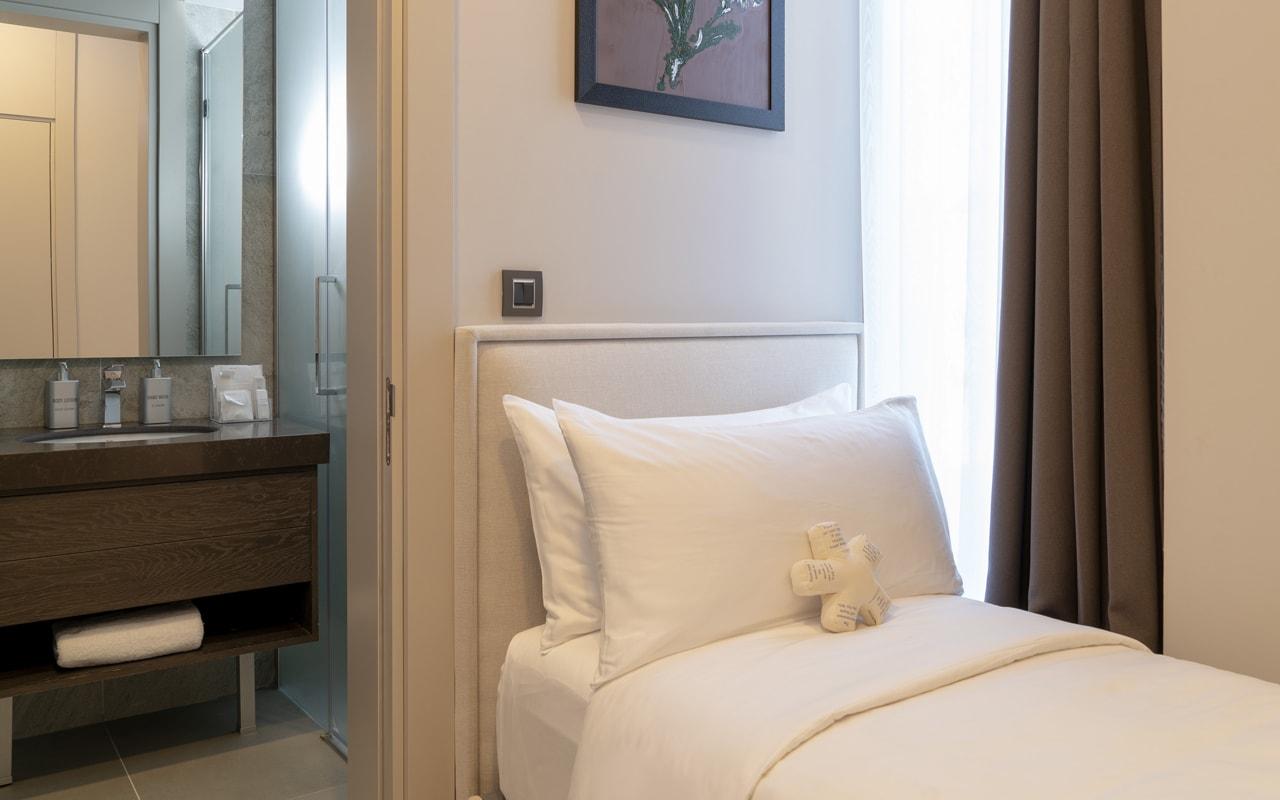 Lux Bodrum resort & Residence (25)