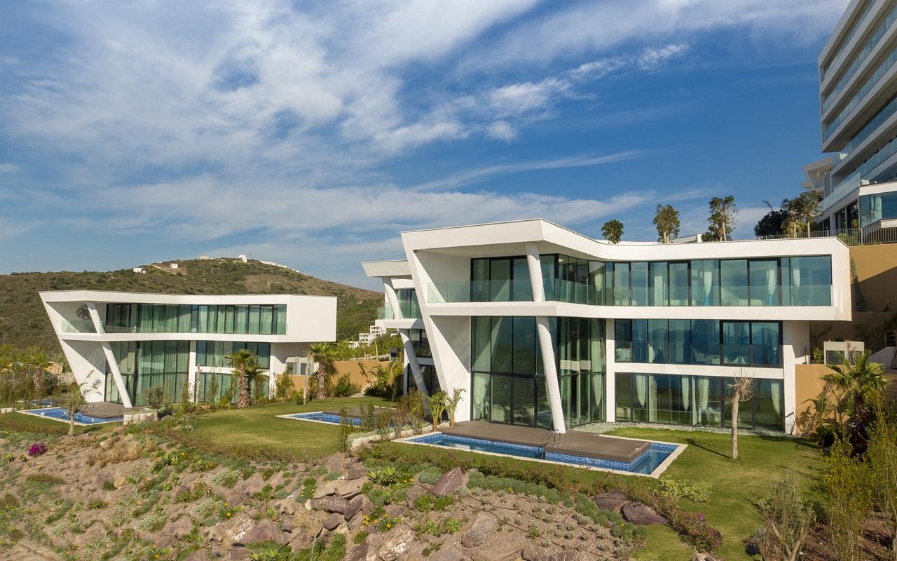 Lux Bodrum resort & Residence (28)