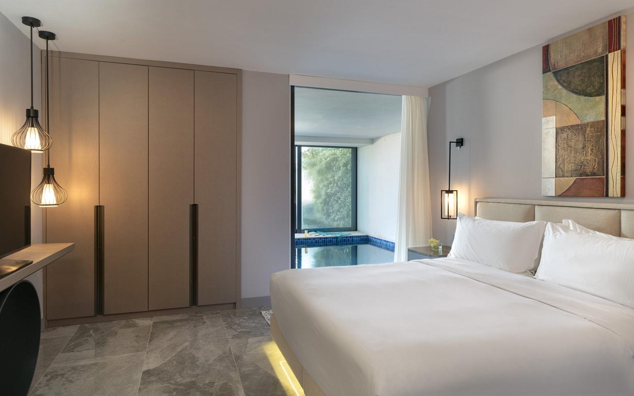 Lux Bodrum resort & Residence (3)