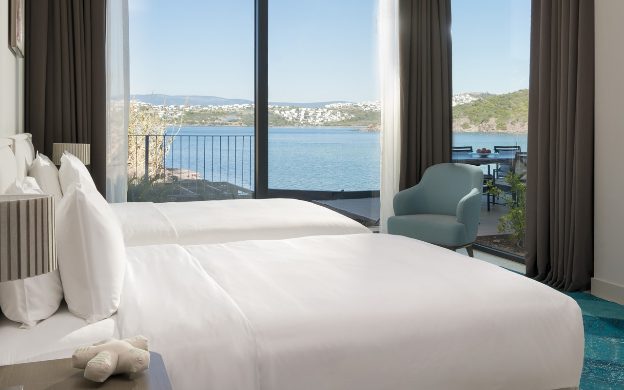 Lux Bodrum resort & Residence (30)