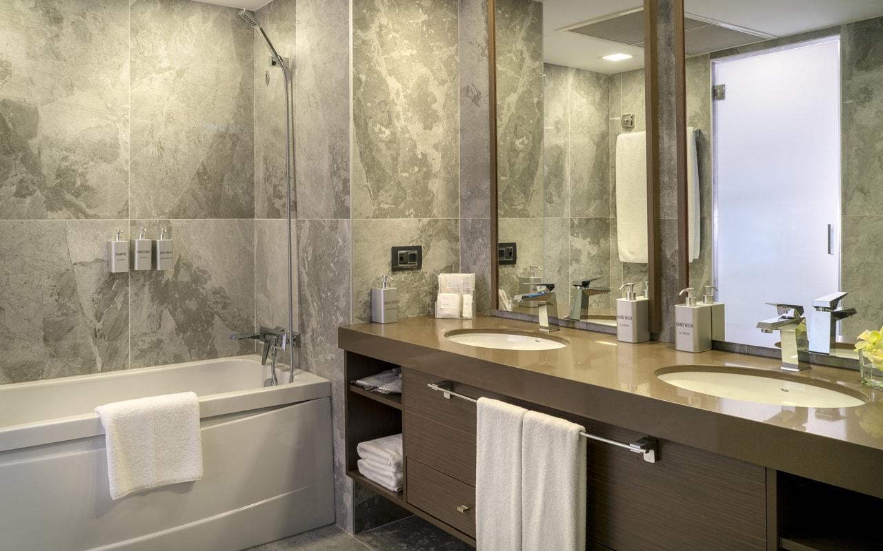 Lux Bodrum resort & Residence (39)