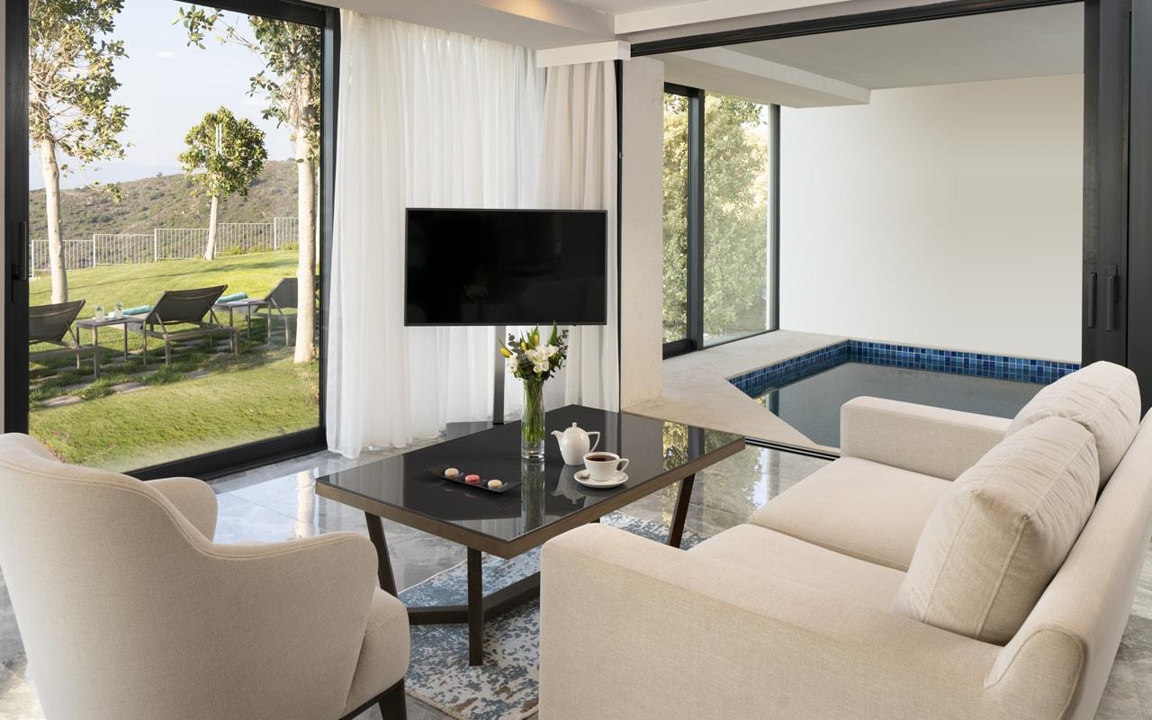 Lux Bodrum resort & Residence (4)