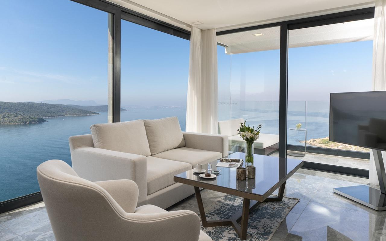 Lux Bodrum resort & Residence (40)