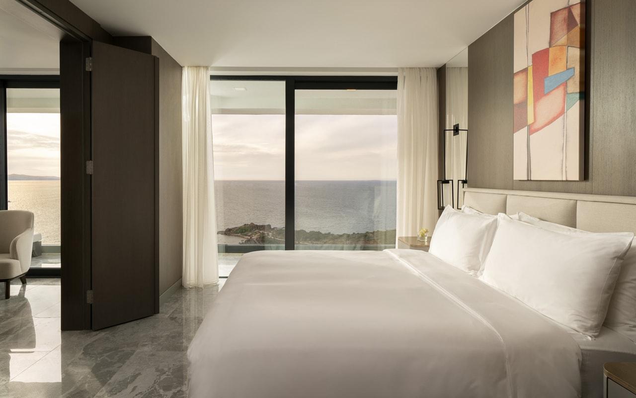 Lux Bodrum resort & Residence (41)