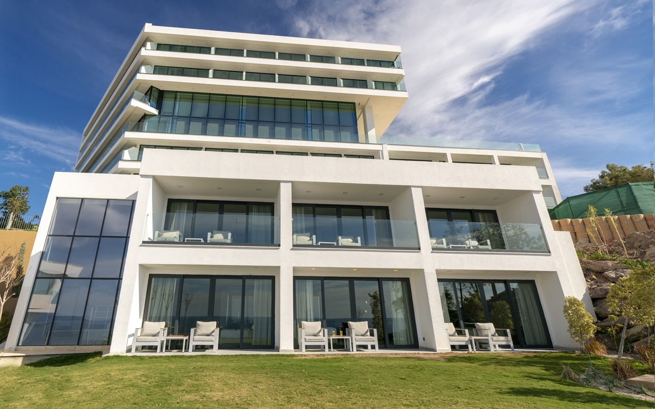 Lux Bodrum resort & Residence (42)