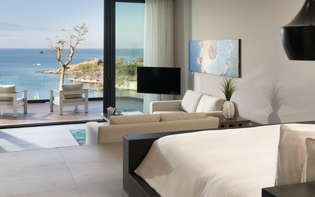 Lux Bodrum resort & Residence (43)