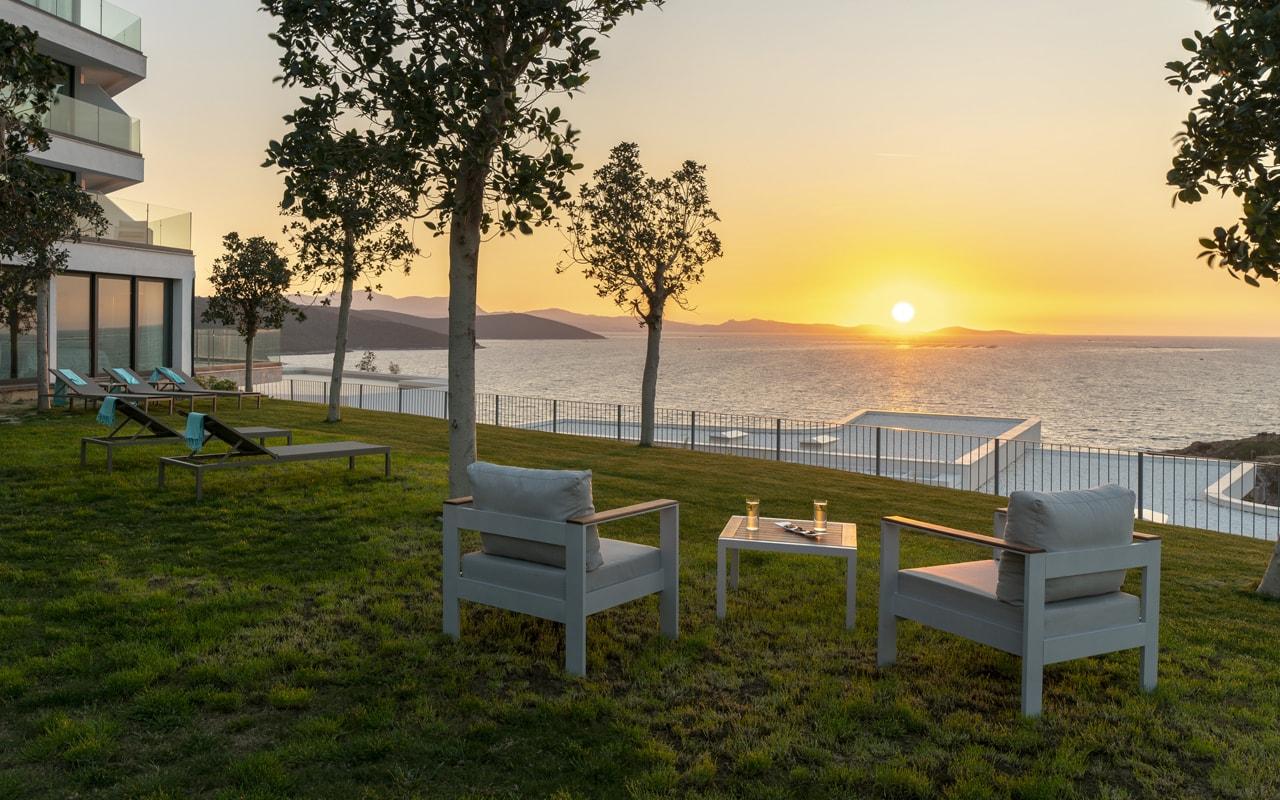 Lux Bodrum resort & Residence (49)