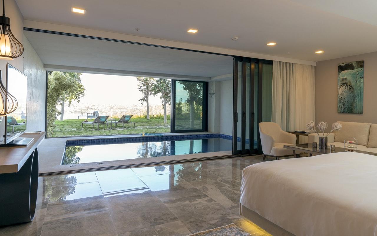Lux Bodrum resort & Residence (51)