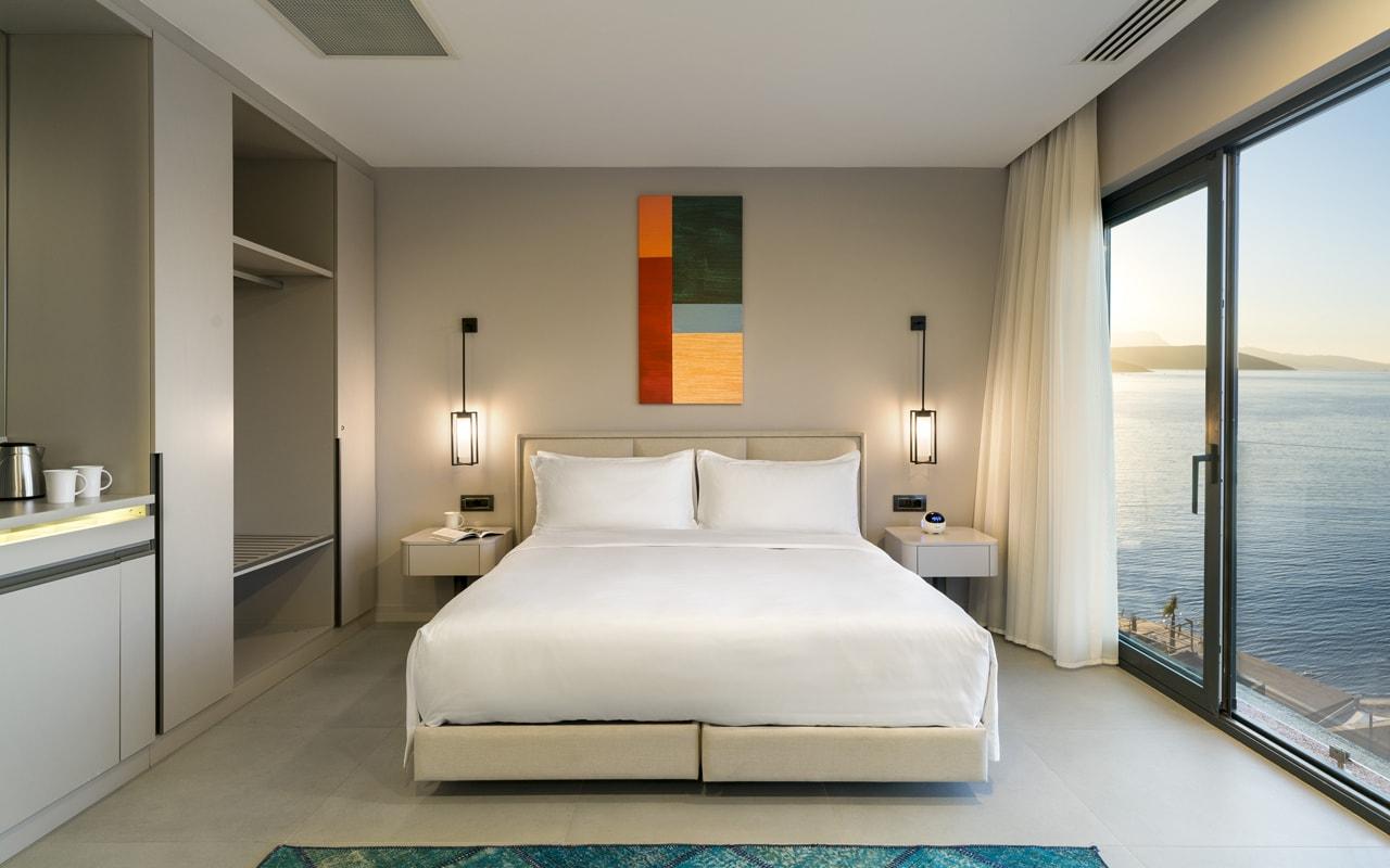 Lux Bodrum resort & Residence (58)