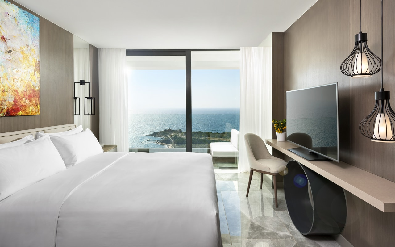 Lux Bodrum resort & Residence (66)