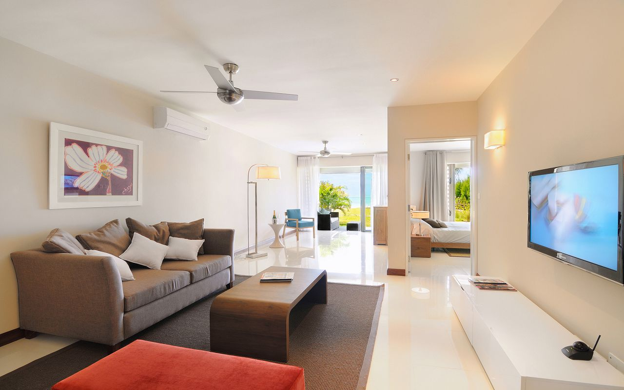 Paradise Beach Luxury Apartments (26)