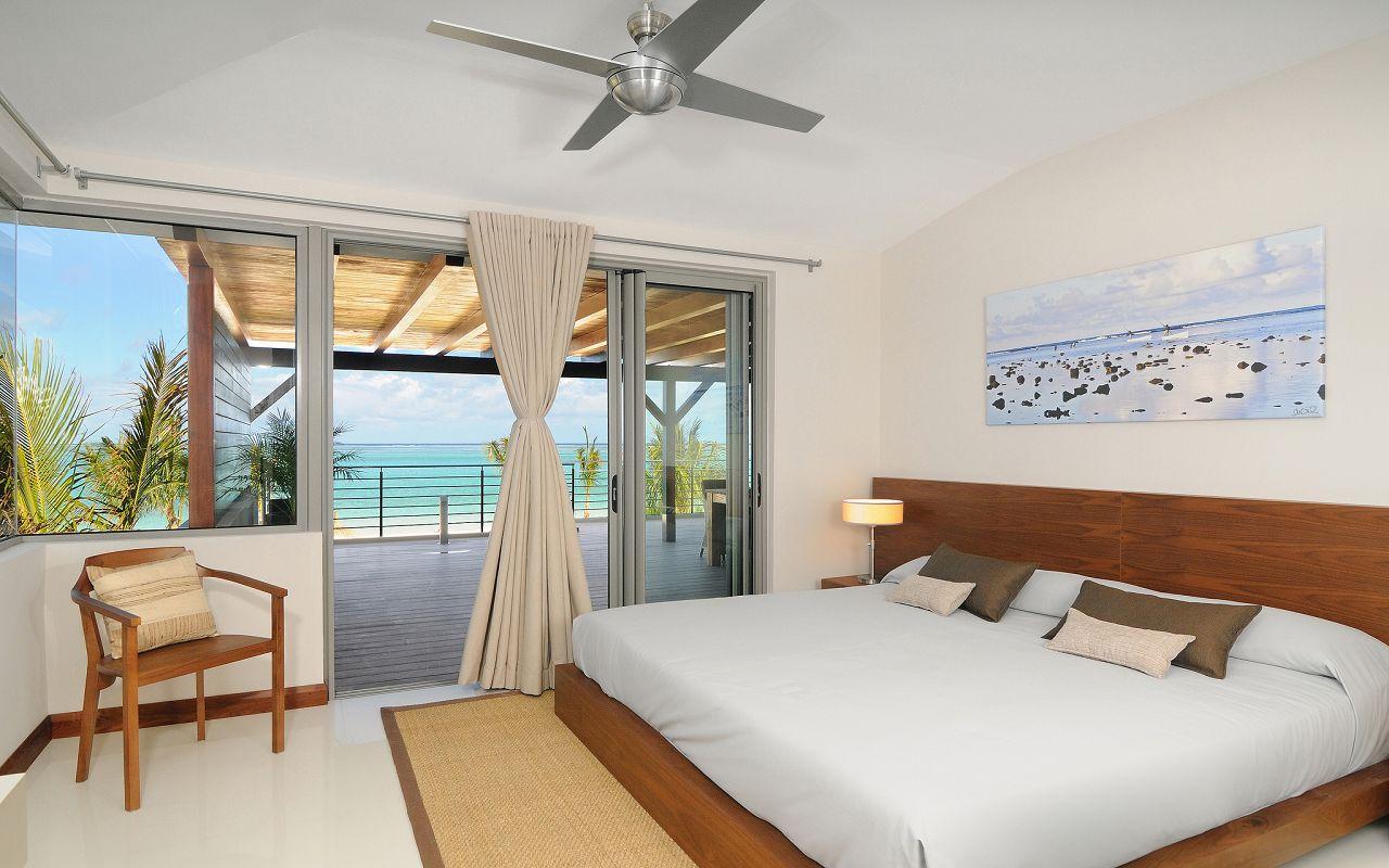 Paradise Beach Luxury Apartments (28)