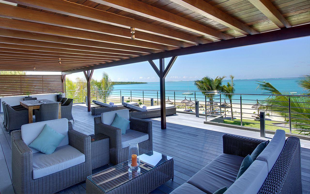 Paradise Beach Luxury Apartments (32)