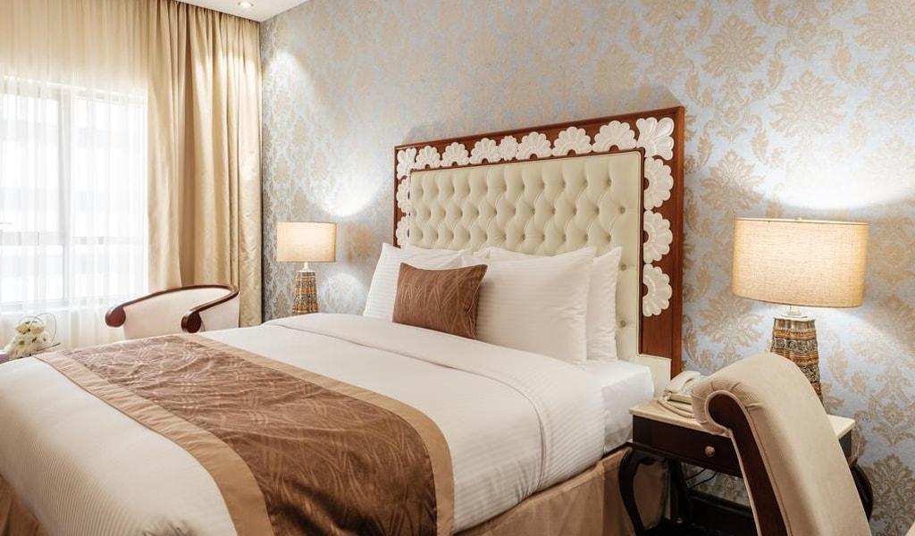 Tulip Inn Al Khan Hotel (1)
