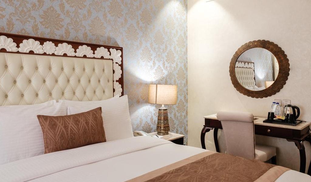 Tulip Inn Al Khan Hotel (12)