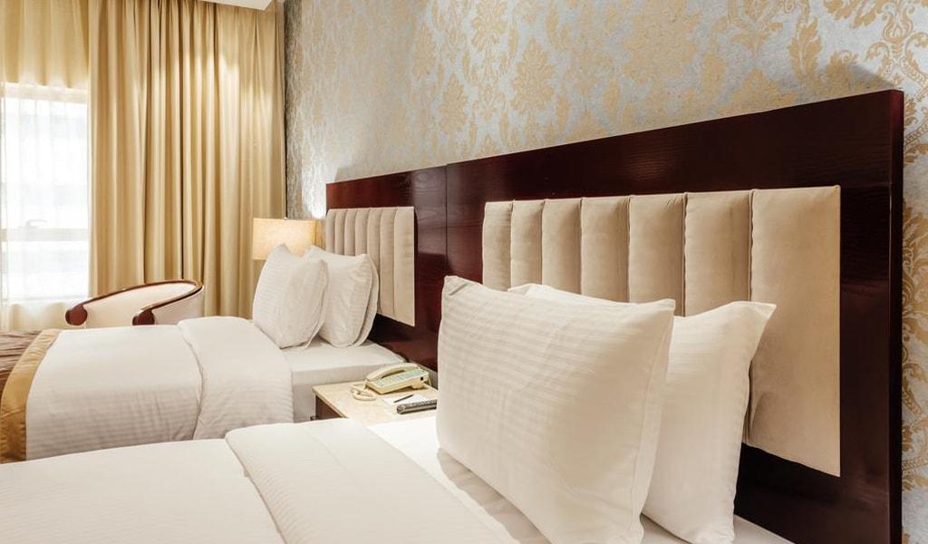 Tulip Inn Al Khan Hotel (15)