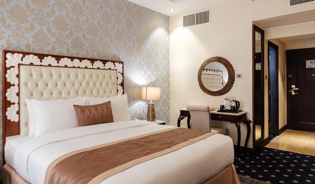 Tulip Inn Al Khan Hotel (16)
