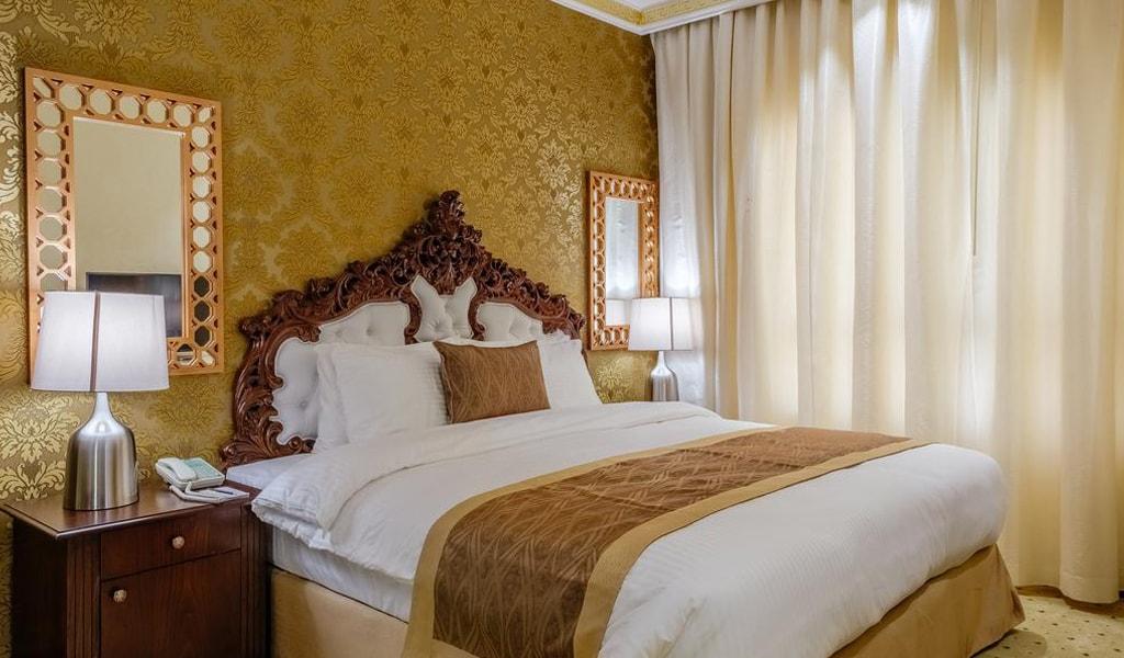 Tulip Inn Al Khan Hotel (39)