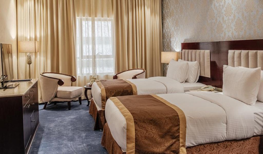 Tulip Inn Al Khan Hotel (40)