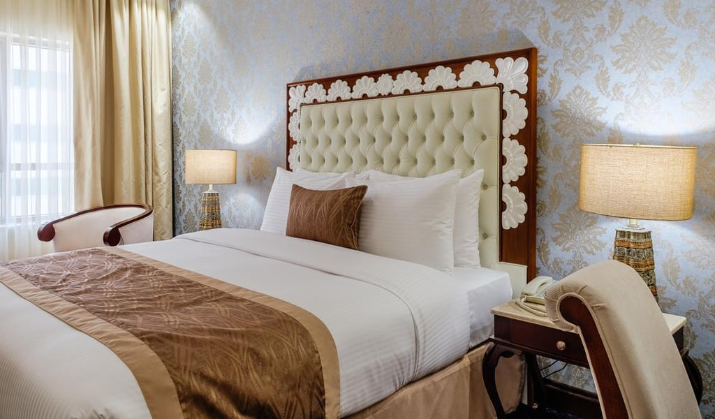 Tulip Inn Al Khan Hotel (41)