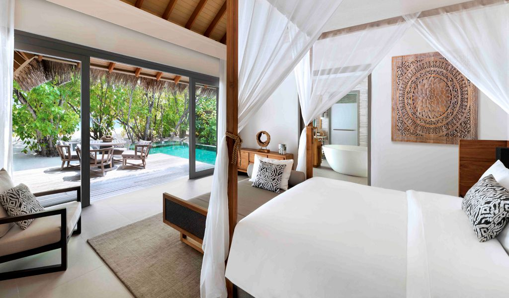 Beach Pool Suite (1)