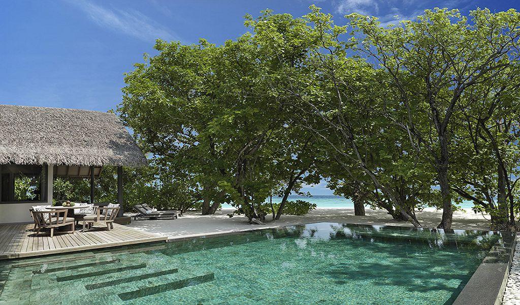 Beach Pool Suite (3)